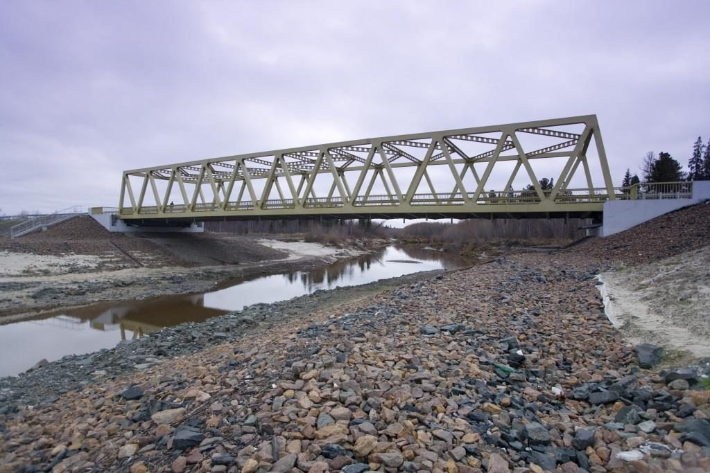 Вантовый мост в уренгое фото 111-313